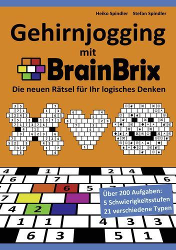 Gehirnjogging mit BrainBrix