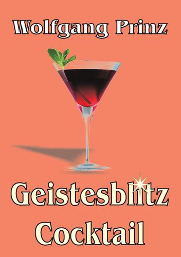 Geistesblitz Cocktail