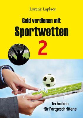Geld verdienen mit Sportwetten 2