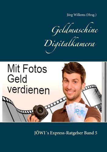Geldmaschine Digitalkamera