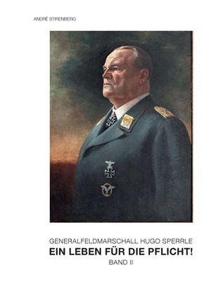 Generalfeldmarschall Hugo Sperrle