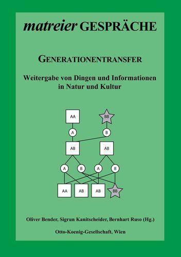 Generationentransfer