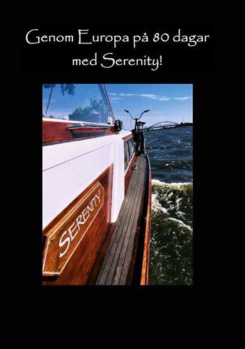 Genom Europa på 80 dagar med Serenity