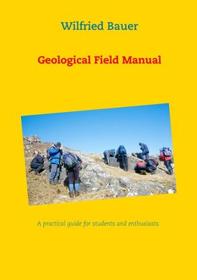 Geological Field Manual