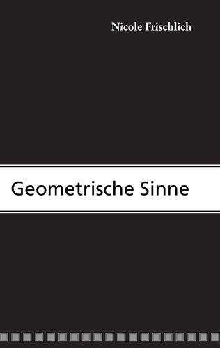 Geometrische Sinne
