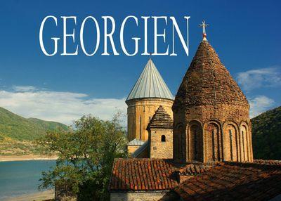 Georgien - Ein kleiner Bildband