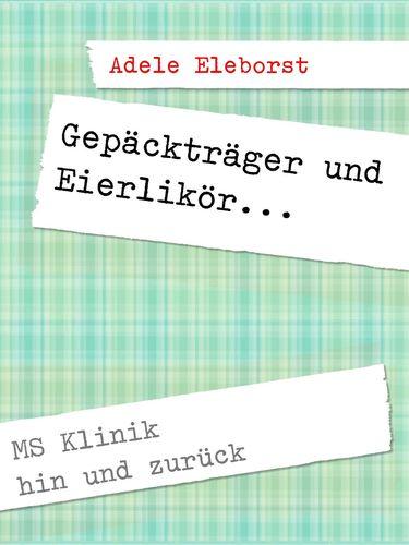 Gepäckträger und Eierlikör...