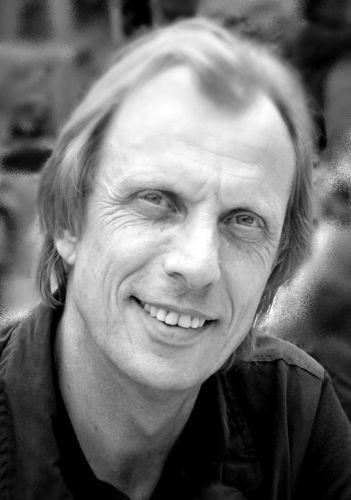 Gerald Gräf