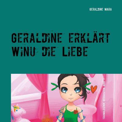 Geraldine erklärt Winu die Liebe