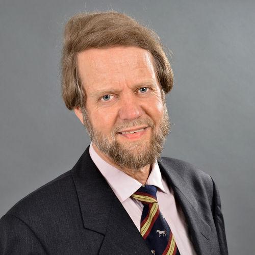 Gerd-Dieter Witt