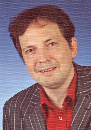 Gerd Egelhof