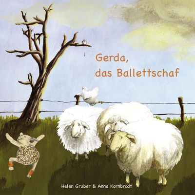 Gerda, das Ballettschaf