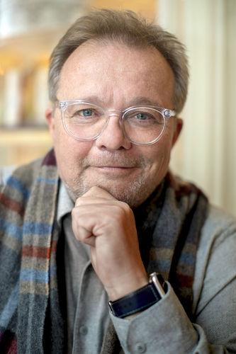 Gerhard Johannes Dreßen