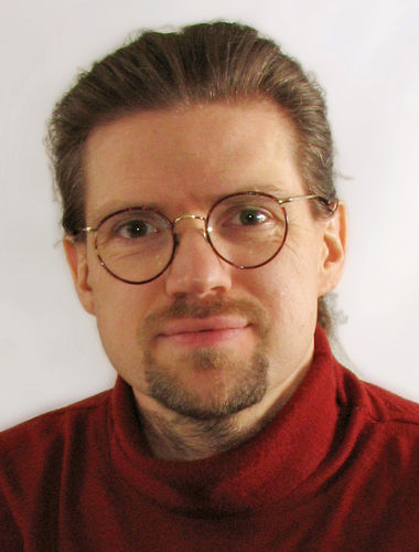 Gerhard Ochsenfeld