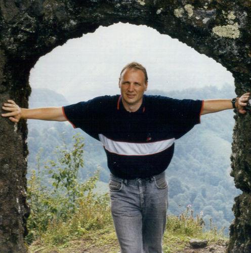 Gerhard Pöllauer