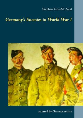 Germany's  Enemies in  World War I