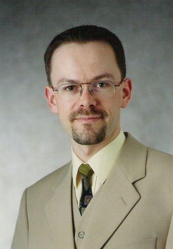 Gerry Michel