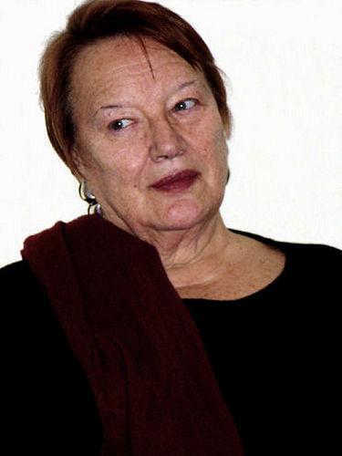 Gertrud Seehaus