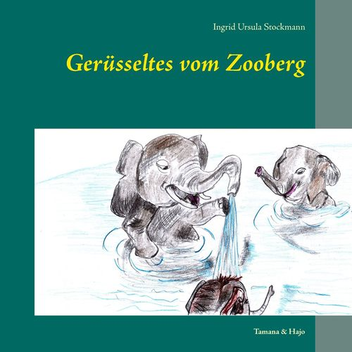 Gerüsseltes vom Zooberg