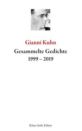 Gesammelte Gedichte 1999-2019