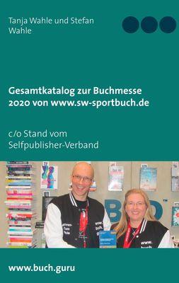 Gesamtkatalog zur Buchmesse 2020  von  www.sw-sportbuch.de