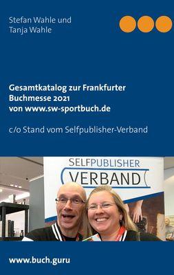 Gesamtkatalog zur Frankfurter Buchmesse 2021 von www.sw ...