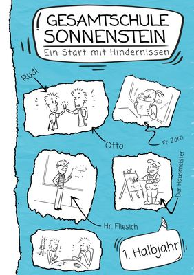 Gesamtschule Sonnenstein