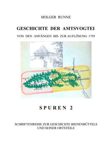 Geschichte der Amtsvogtei