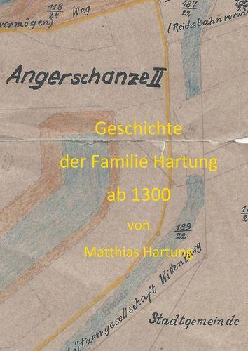 Geschichte der Familie Hartung ab 1300