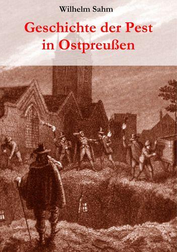 Geschichte der Pest in Ostpreußen
