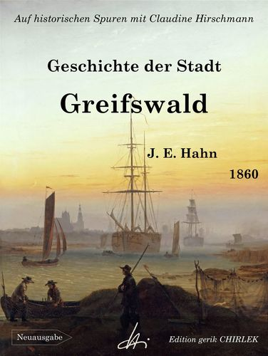 Geschichte der Stadt Greifswald
