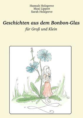 Geschichten aus dem Bonbon-Glas