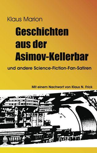 Geschichten aus der Asimov-Kellerbar