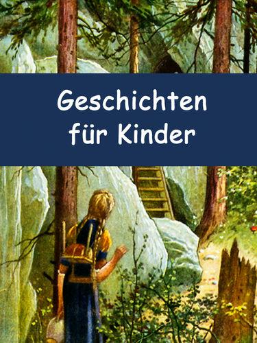 Geschichten für Kinder