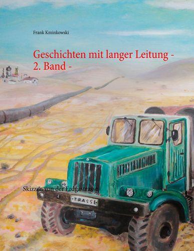 Geschichten mit langer Leitung - 2. Band -