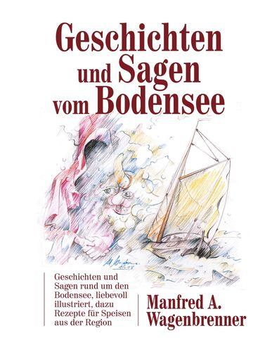 Geschichten und Sagen vom Bodensee