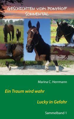 Geschichten vom Ponyhof Sonnental
