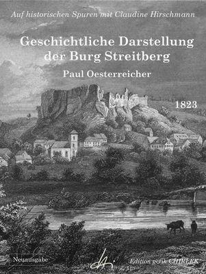 Geschichtliche Darstellung der Burg Streitberg