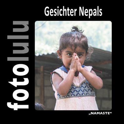Gesichter Nepals