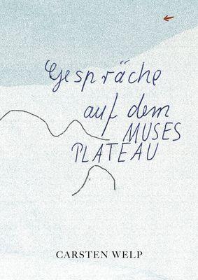 Gespräche auf dem Muses Plateau