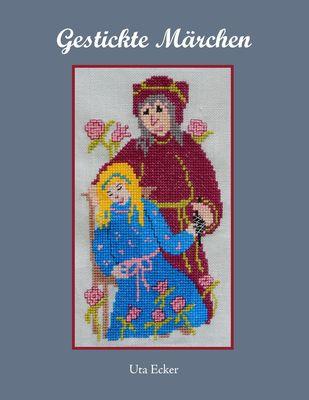 Gestickte Märchen