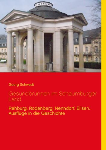 Gesundbrunnen im Schaumburger Land