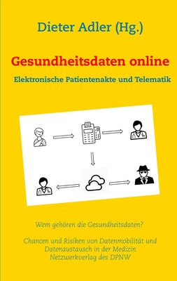 Gesundheitsdaten  online