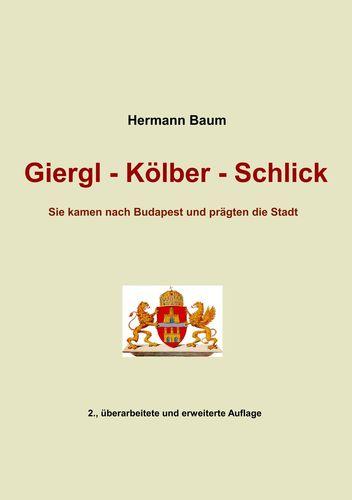 Giergl - Kölber - Schlick