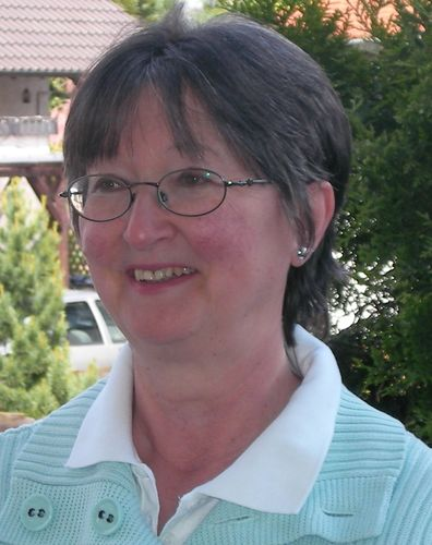 Gisela Darrah