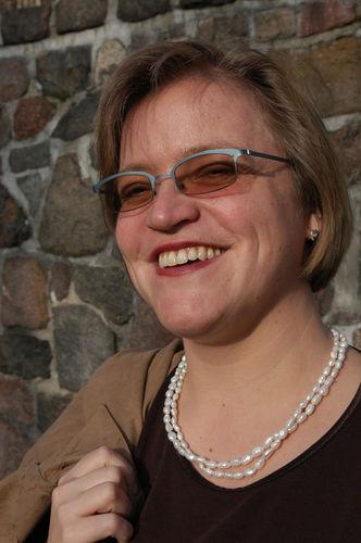 Gisela Enders