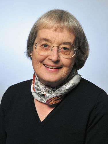 Gisela Friedrich