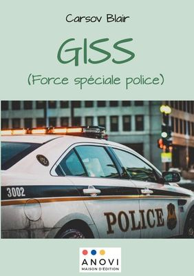 GISS (Force spéciale police)