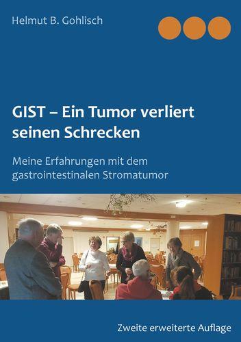 GIST - Ein Tumor verliert seine Schrecken