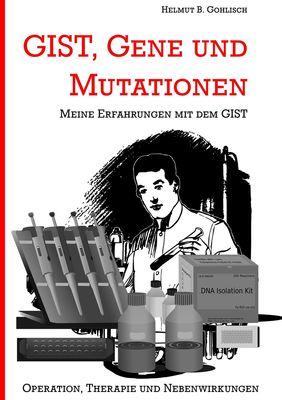 GIST, Gene und Mutationen